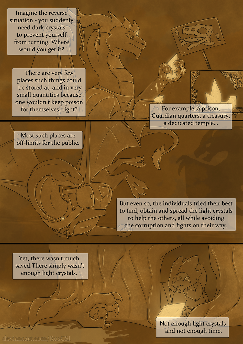 The Isle - page 10
