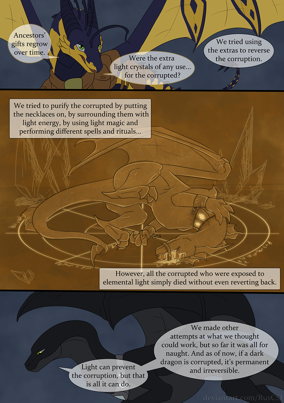 The Isle - page 11