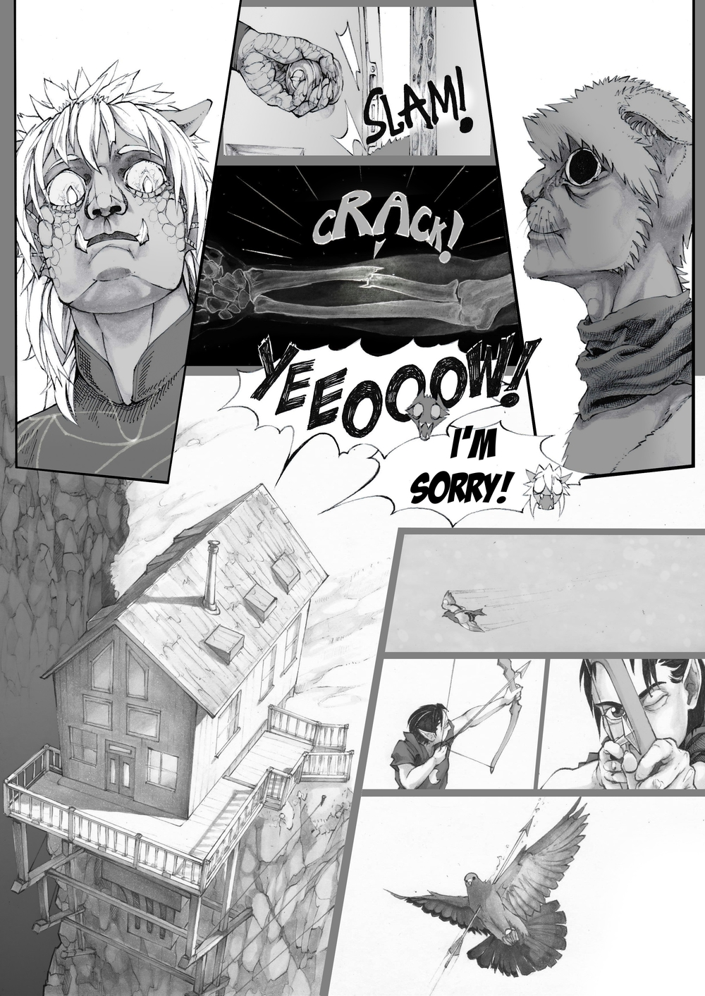 NEVERMORE page 23