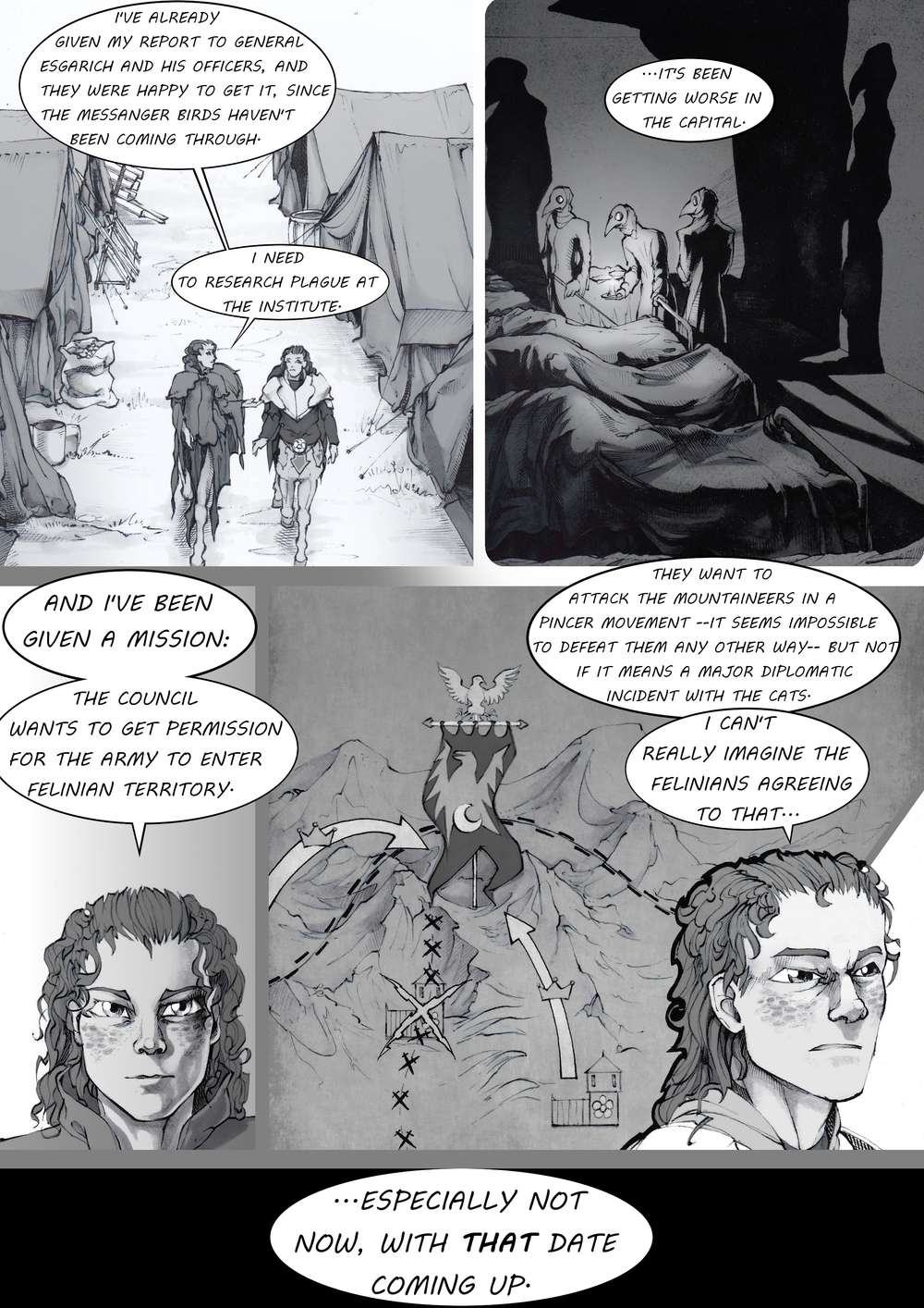 NEVERMORE page 25