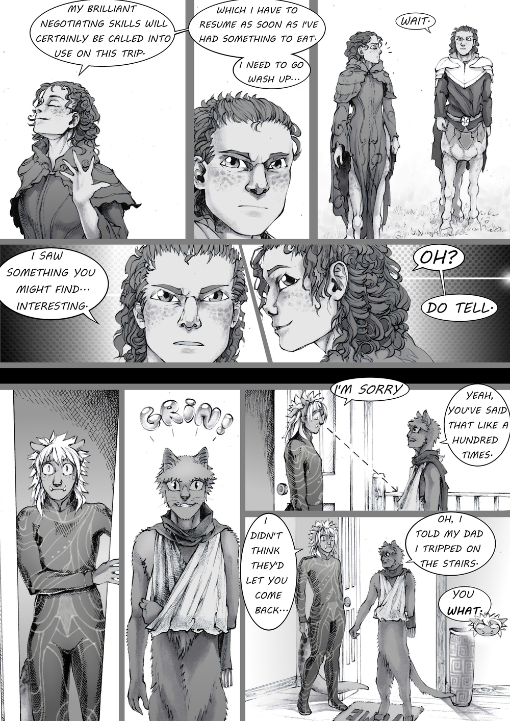 NEVERMORE page 26