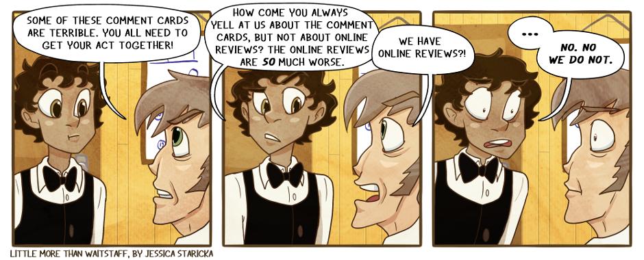 197. Online Reviews
