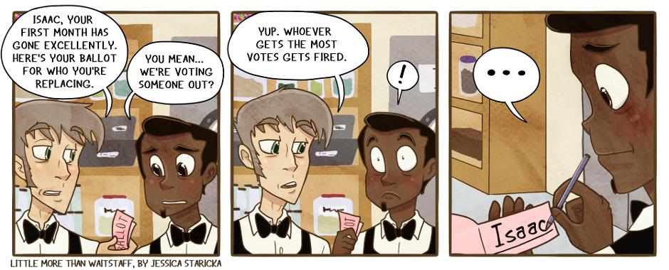 232. The Vote