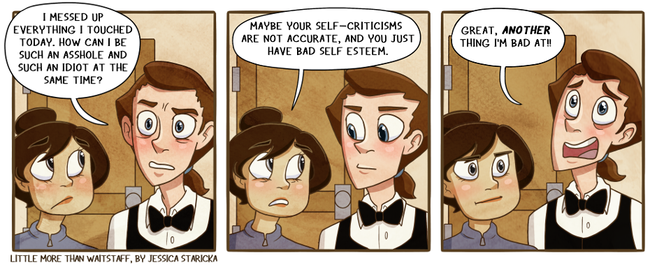240. Self Esteem