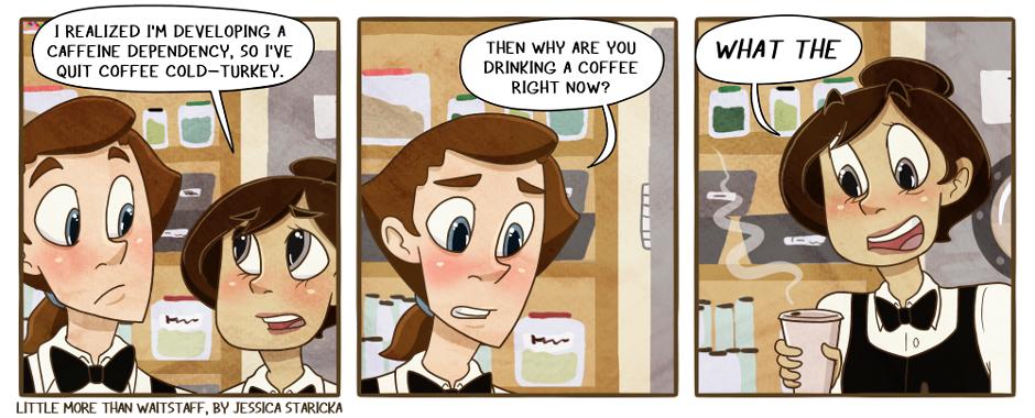 254. Coffee