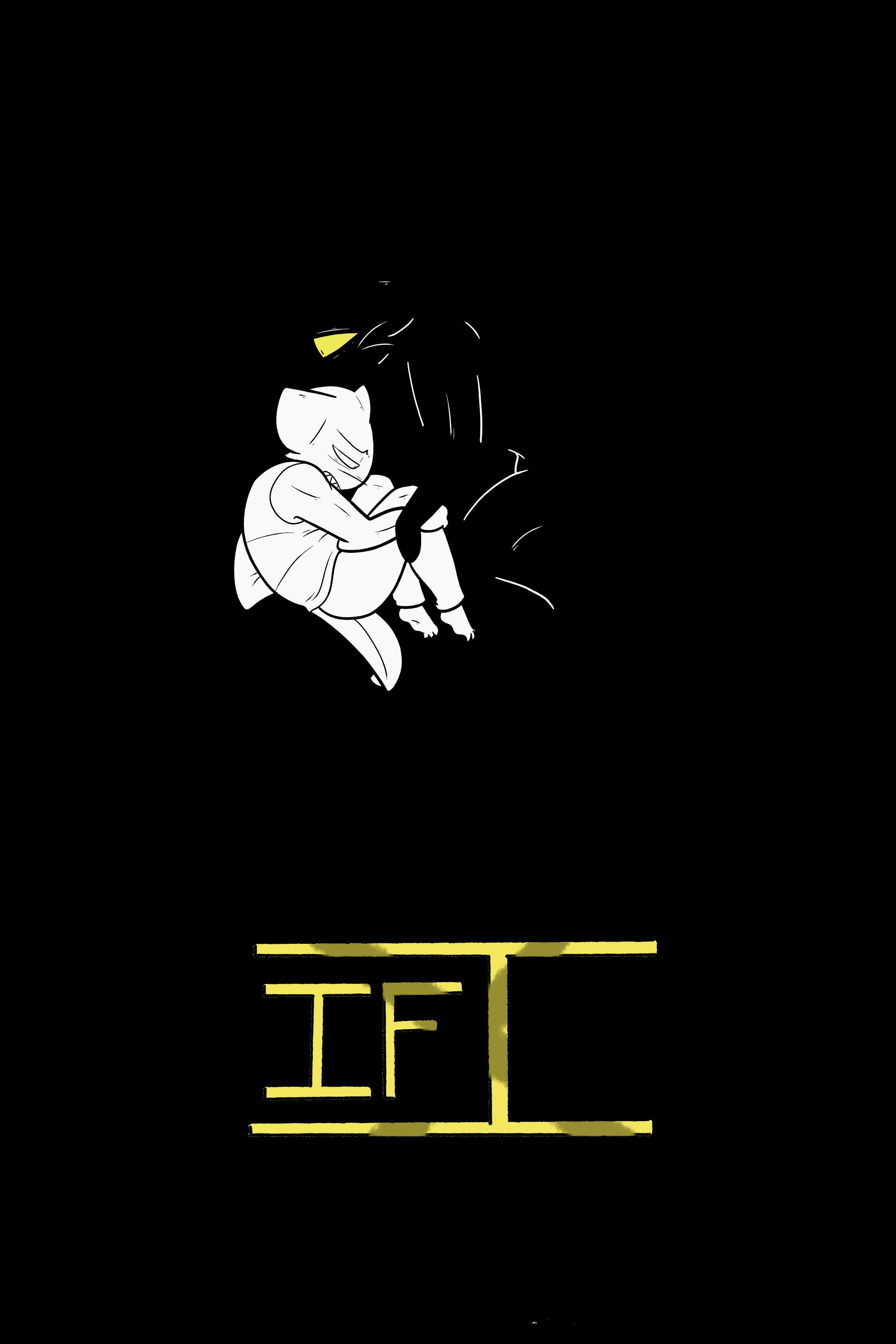 --IF I CHAPTER XI--