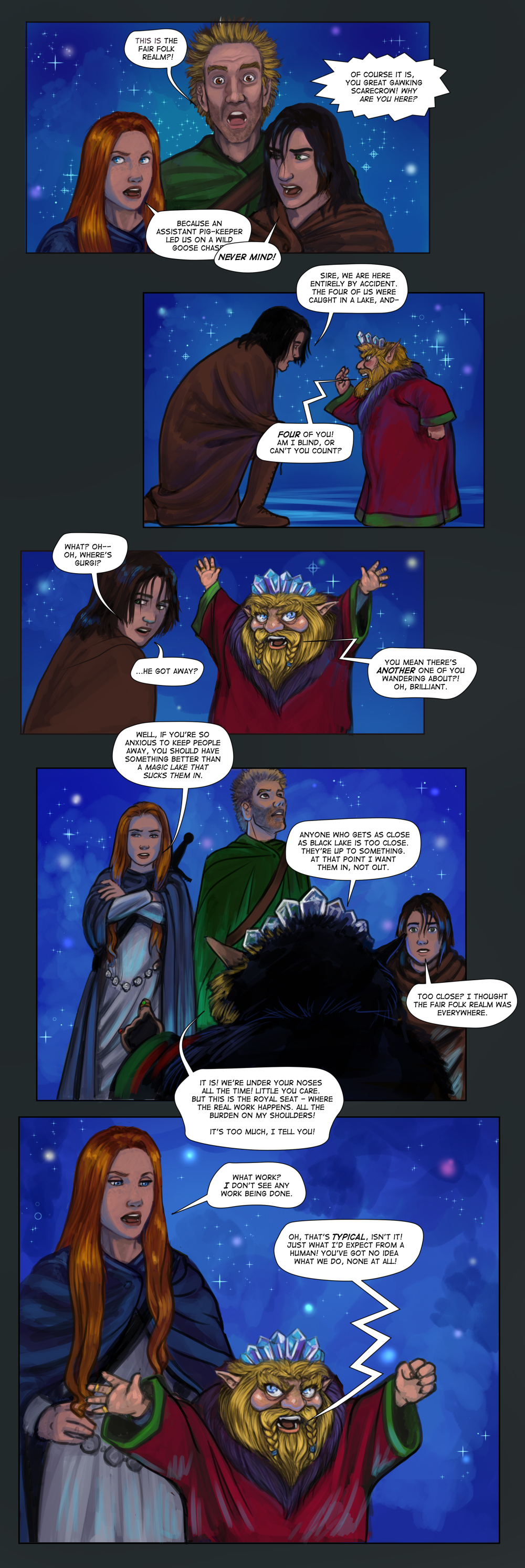 Chapter Fifteen page 9