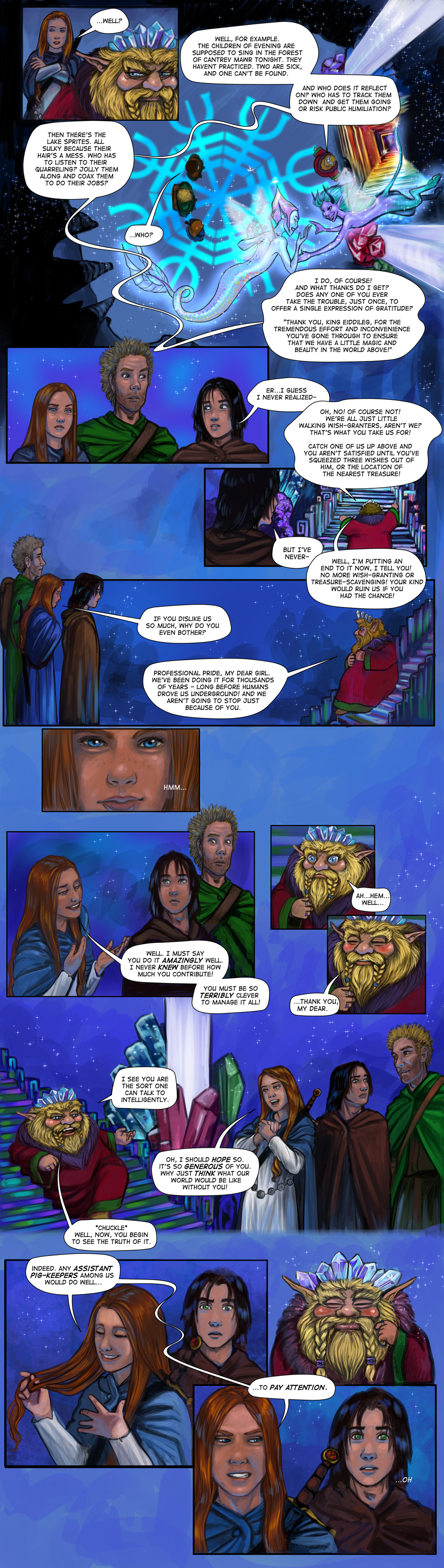 Chapter Fifteen page 10