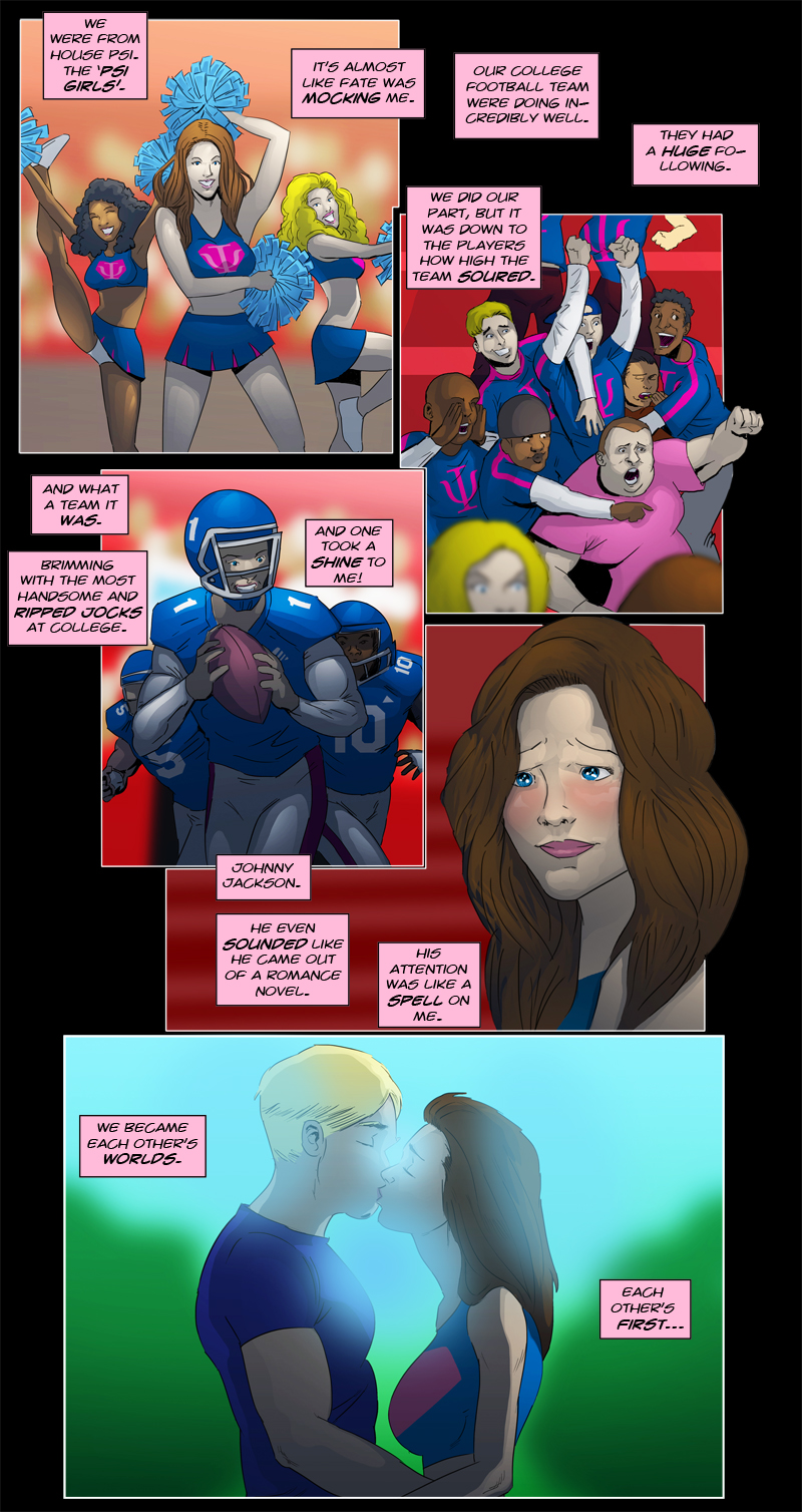Issue 8 - Page 2