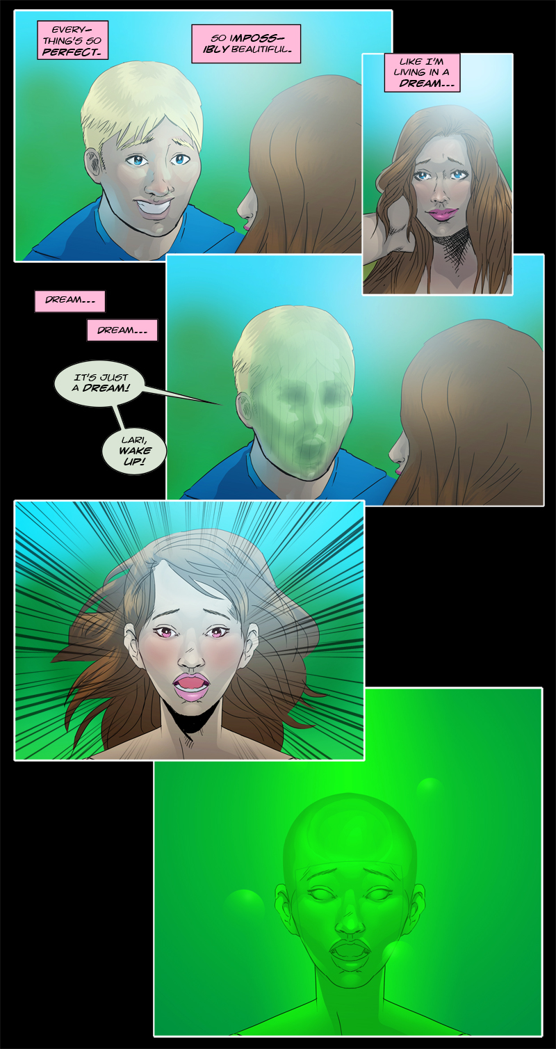 Issue 8 - Page 3