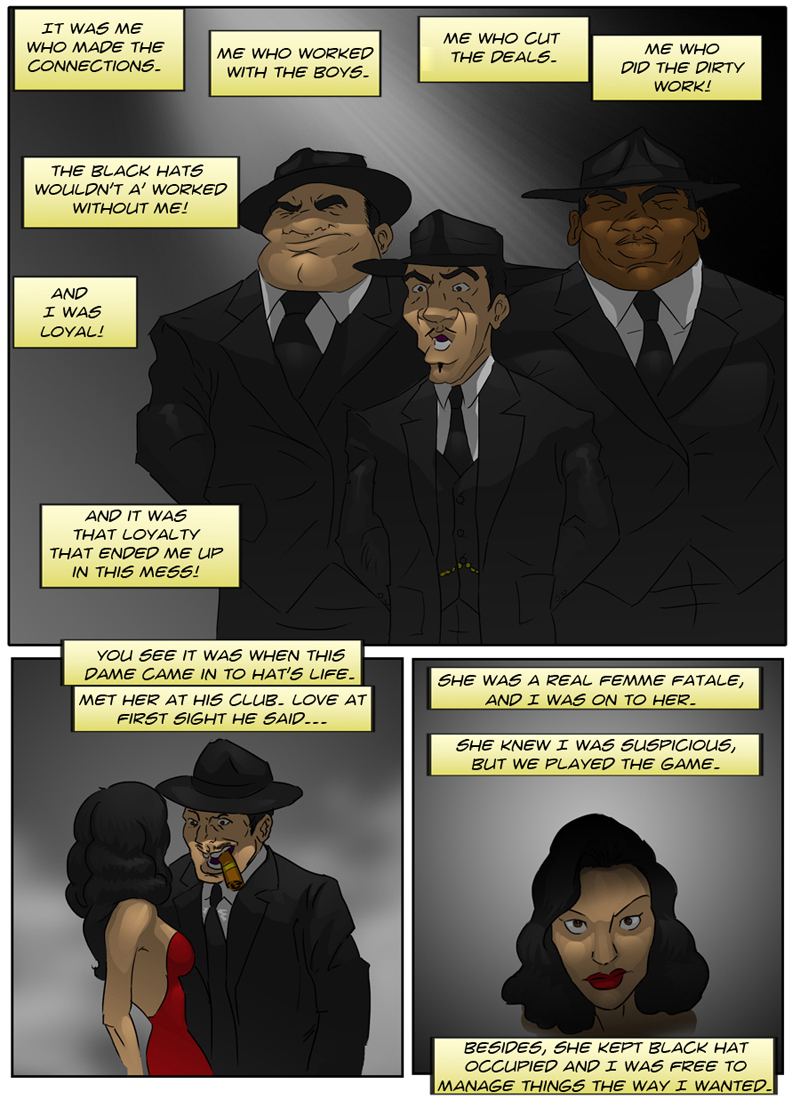 Issue #2 Page 5