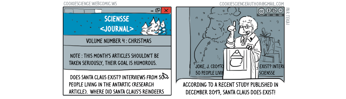 436 - Humorous research