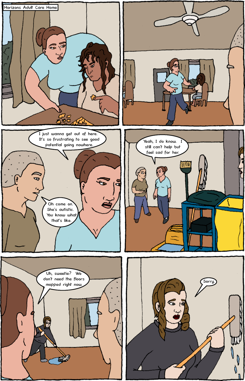 Page 1: issue 25 - A Child in Need