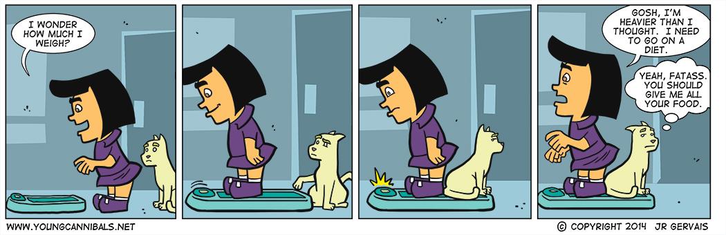 Helping Paw