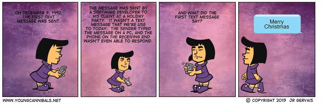 Textmas