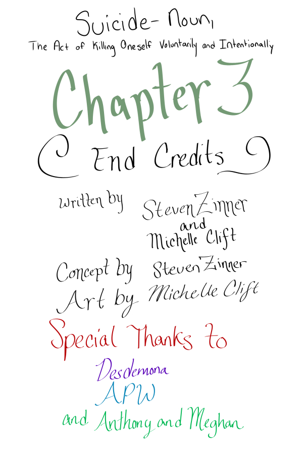 Chapter 3 Credits
