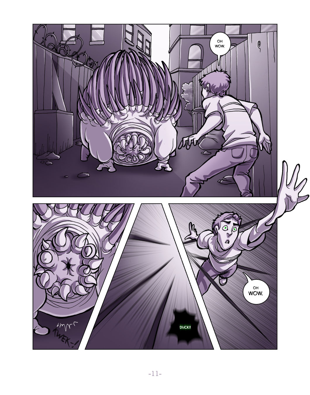 Chapter 6 - Page 11