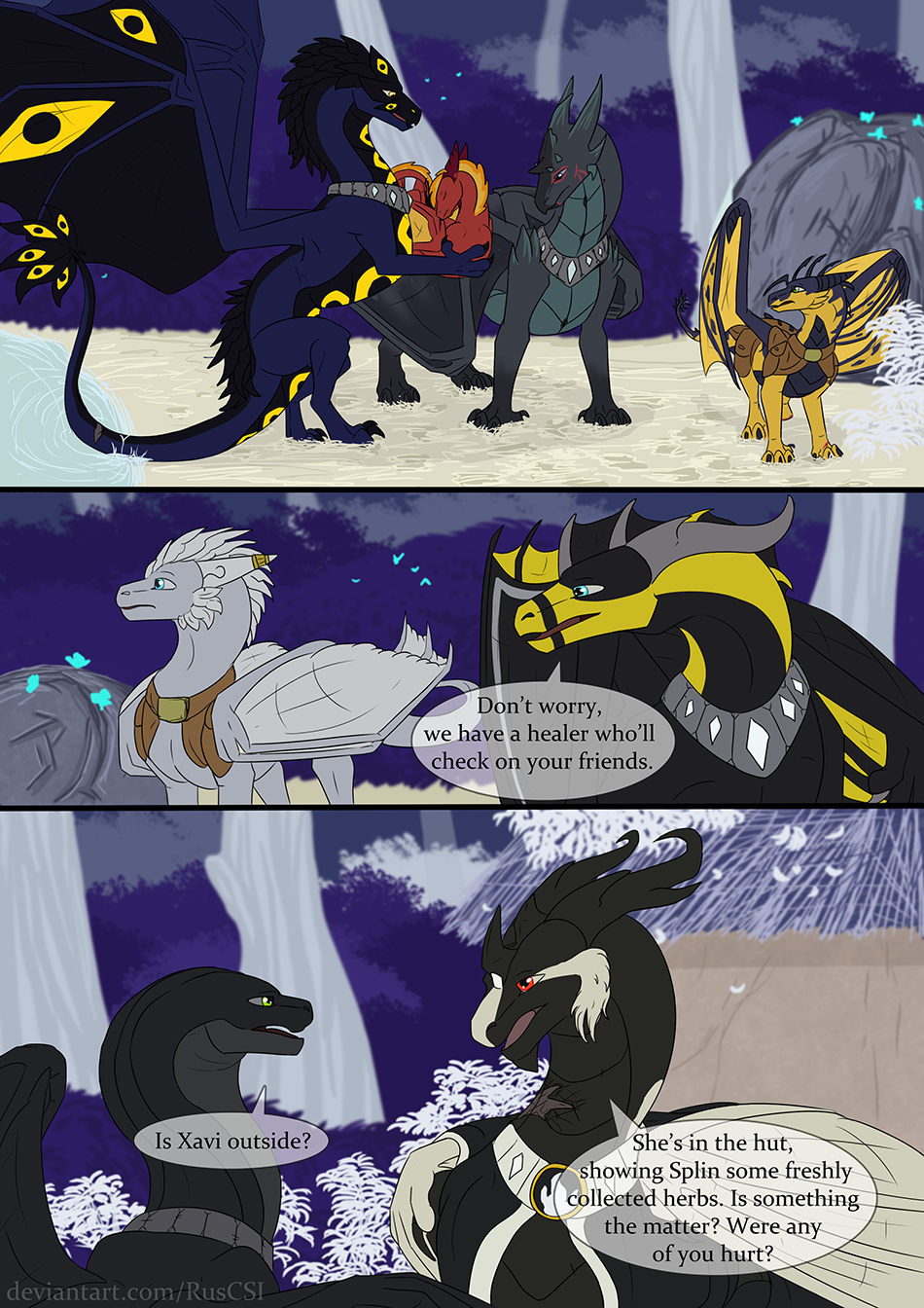 The Isle - page 14