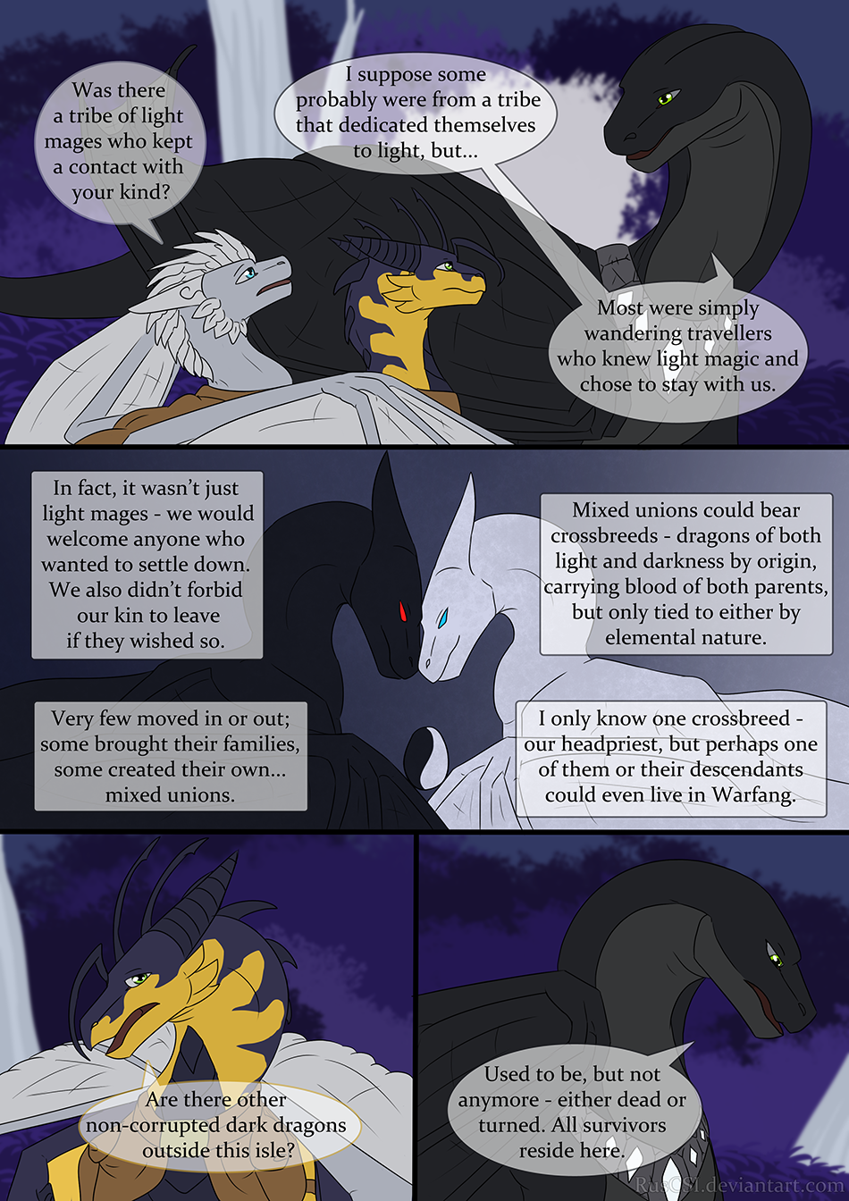 The Isle - page 19