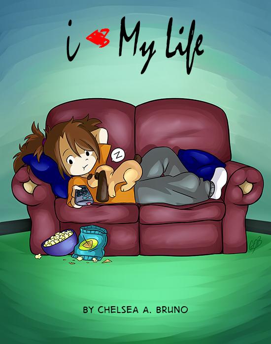 I <3 My Life - Title