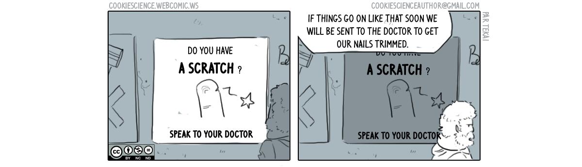 266 - Medicalizing normal