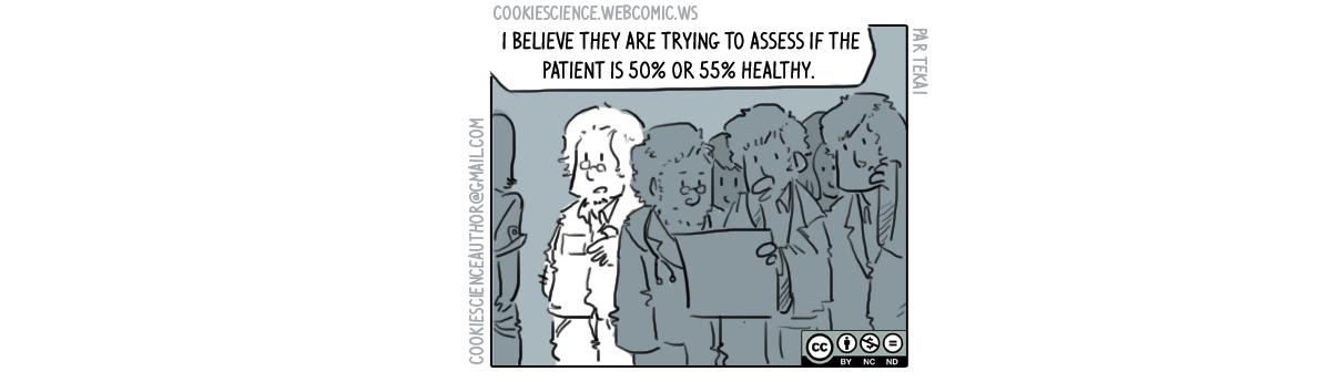 244 - Quantifying health