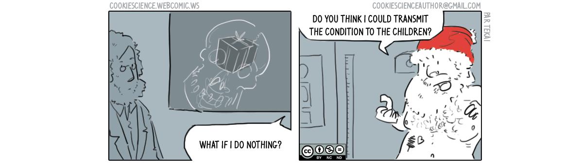 215 - The do nothing option