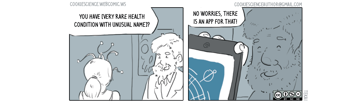 180 - There is an app for everything