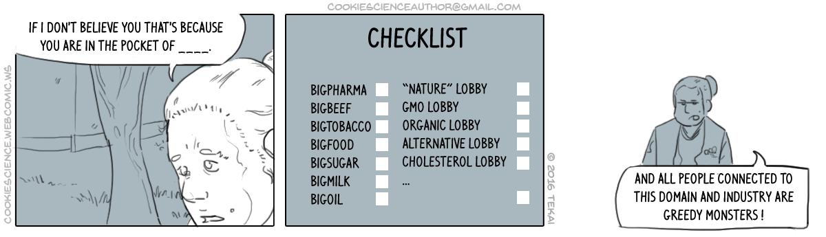 118 - Too many lobbies