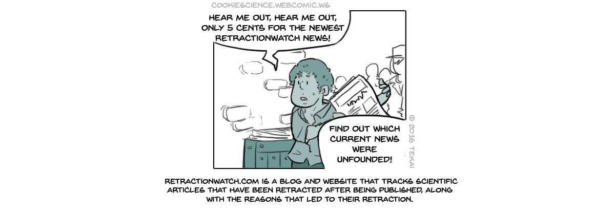 91 - Retractionwatch