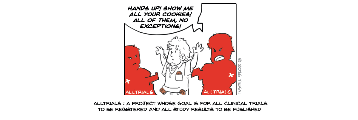 33 - The Alltrials project