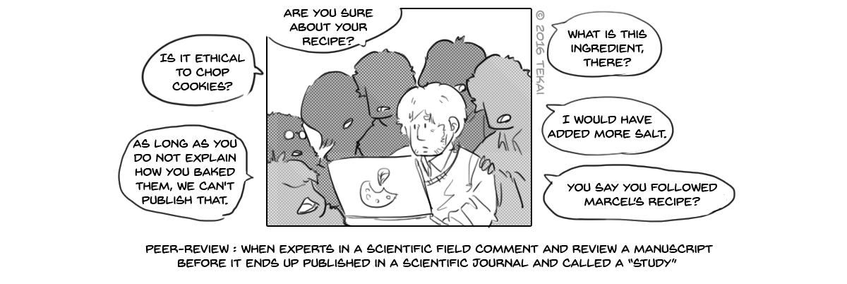 25 - Peer-review (concept)