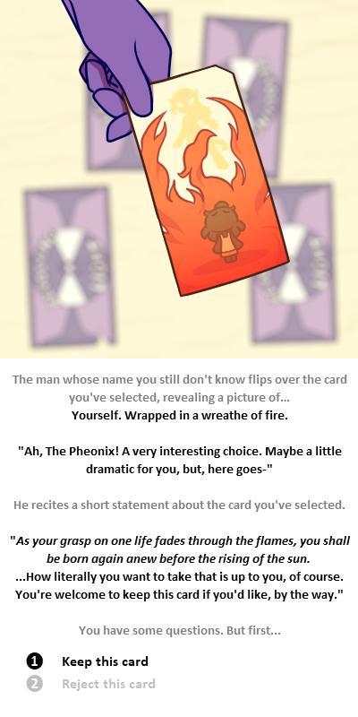Inn - Magician