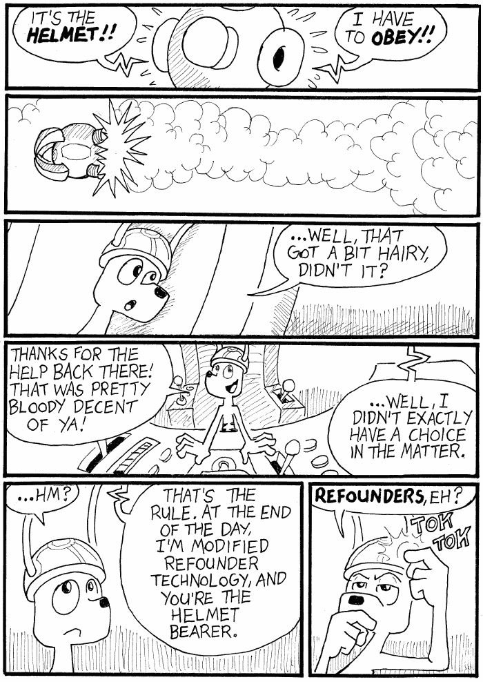 (#24) The Refounders