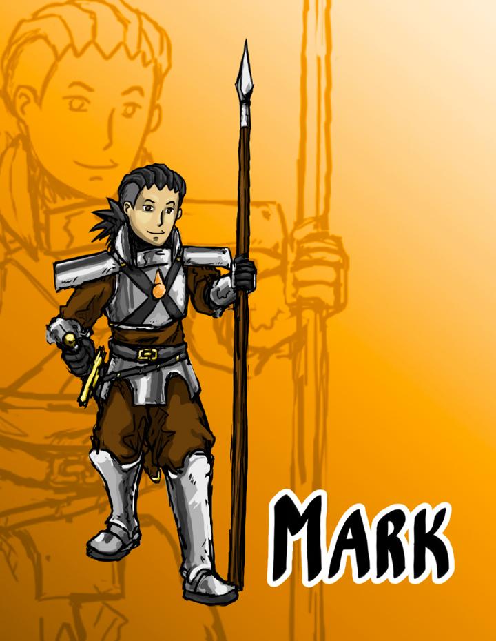 Chapter 1 Mark