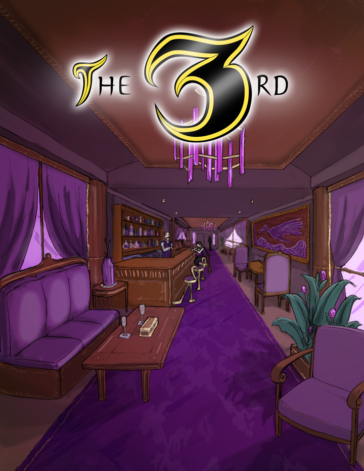 Chapter 2 Page 108 (the luxury)