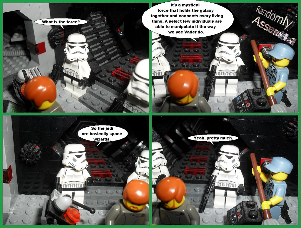 #1661-In-depth look at the force.