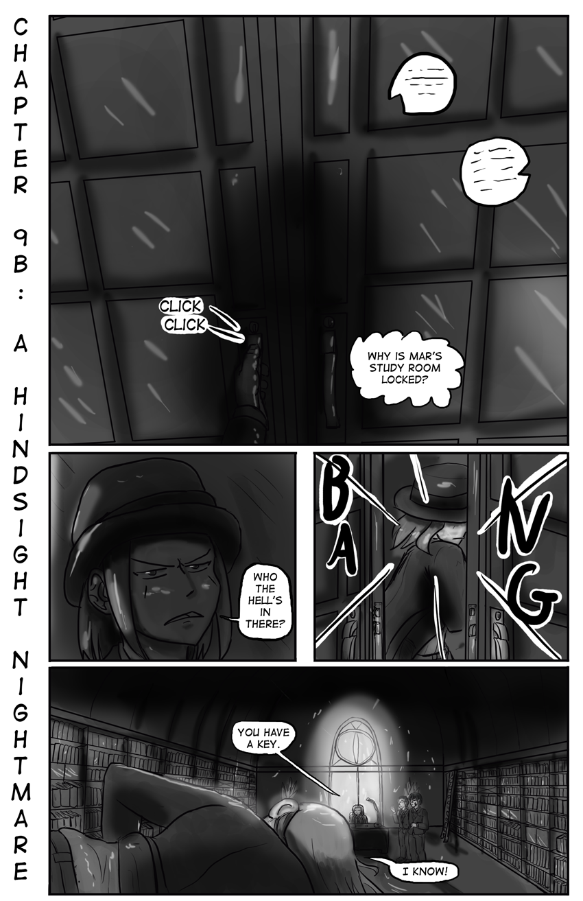 Chapter 9B: Page 1