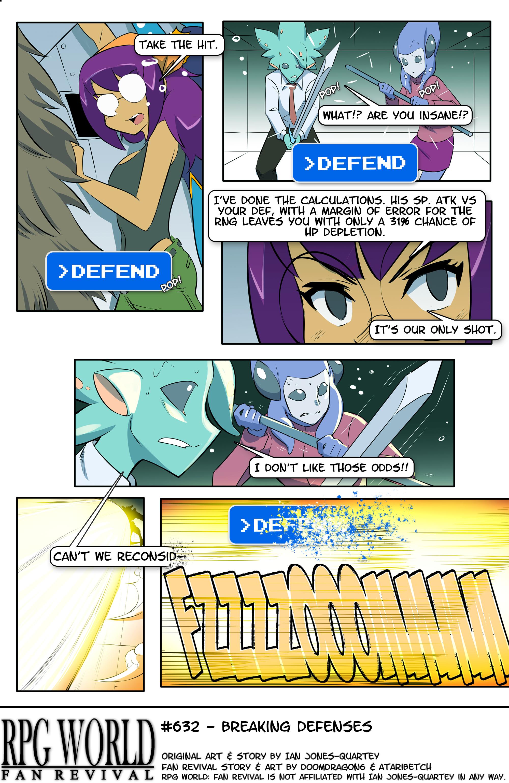 #632 - Breaking Defenses