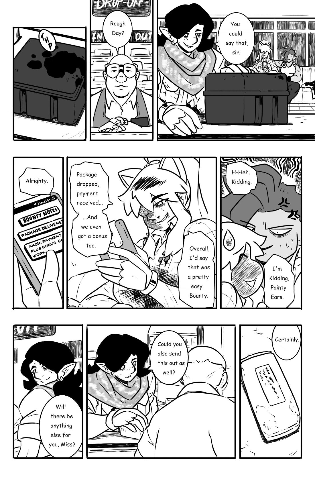 Pony Express Part 3 pg.61
