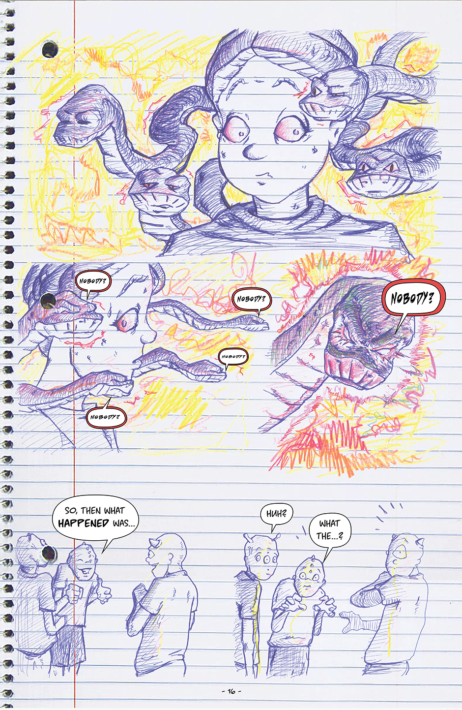 Issue 5, Page 15