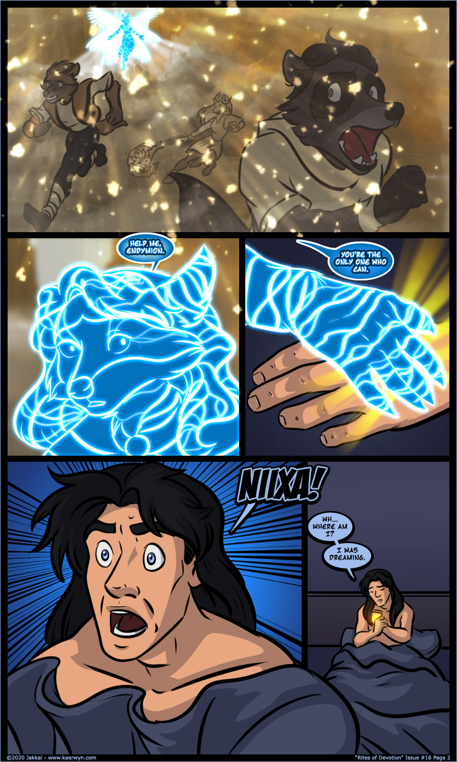 Issue 16 Page 2
