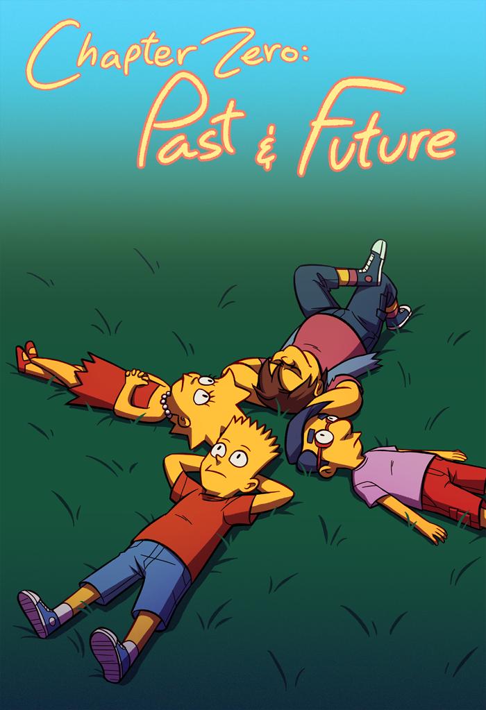 Chapter Zero: Past & Future