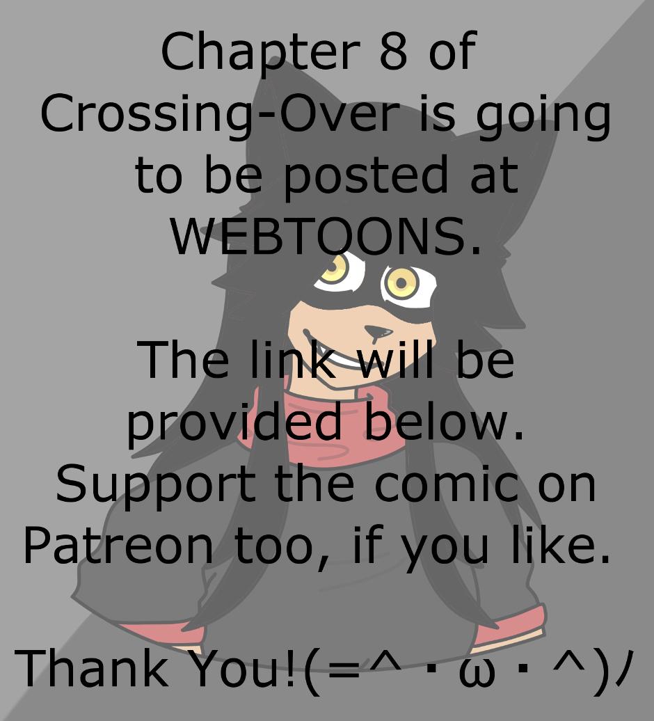 Webtoon Page is a go!