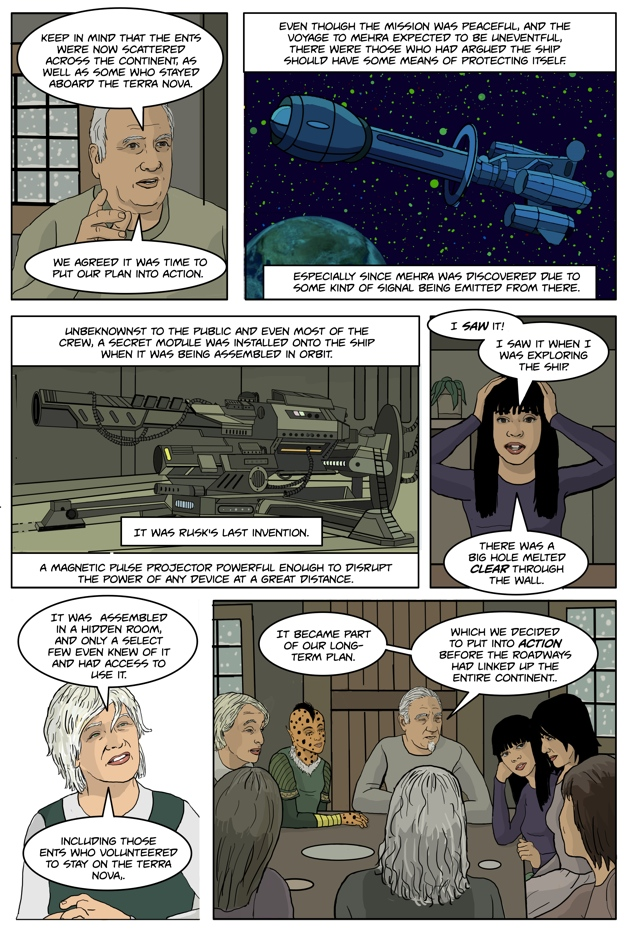 Tangled River Page 259