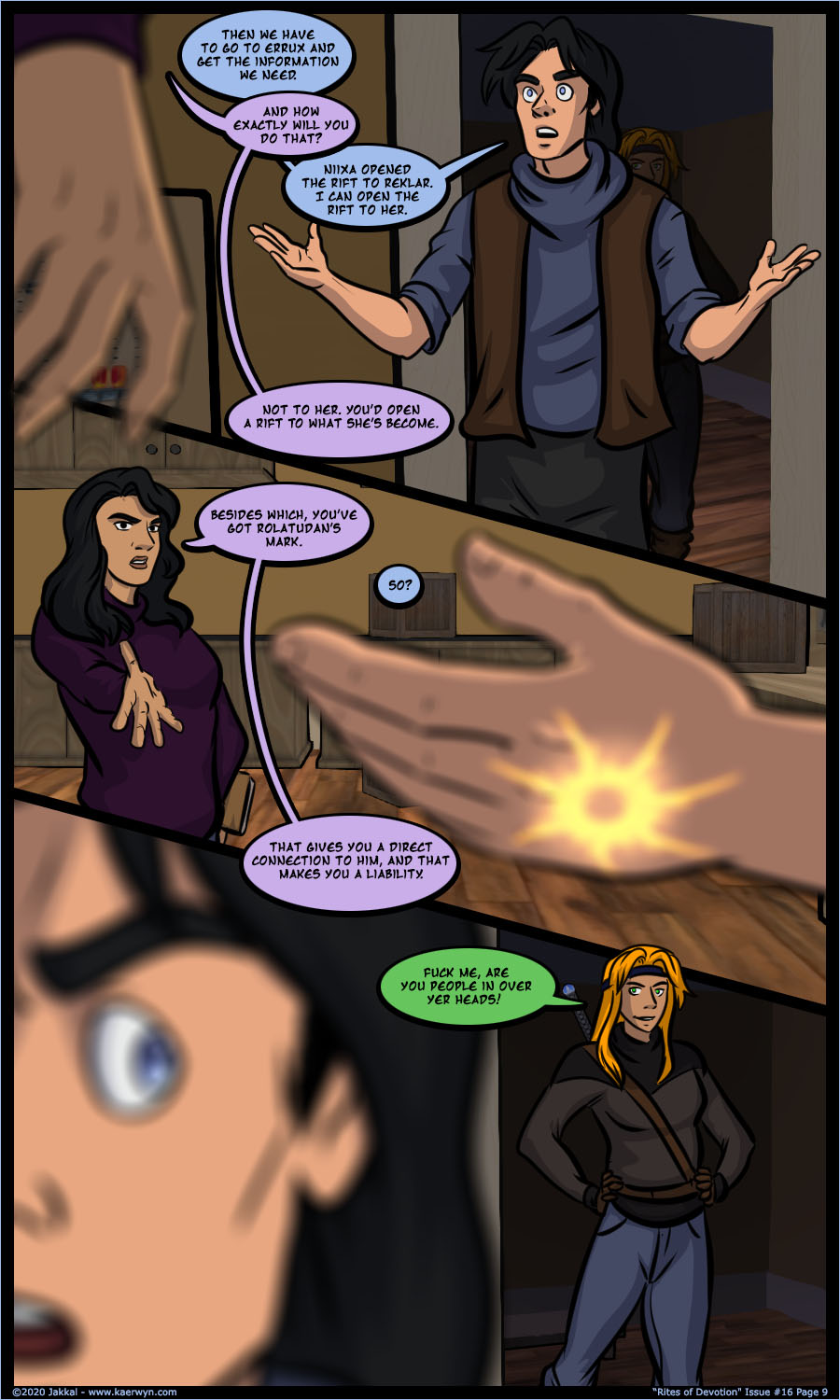 Issue 16 Page 9