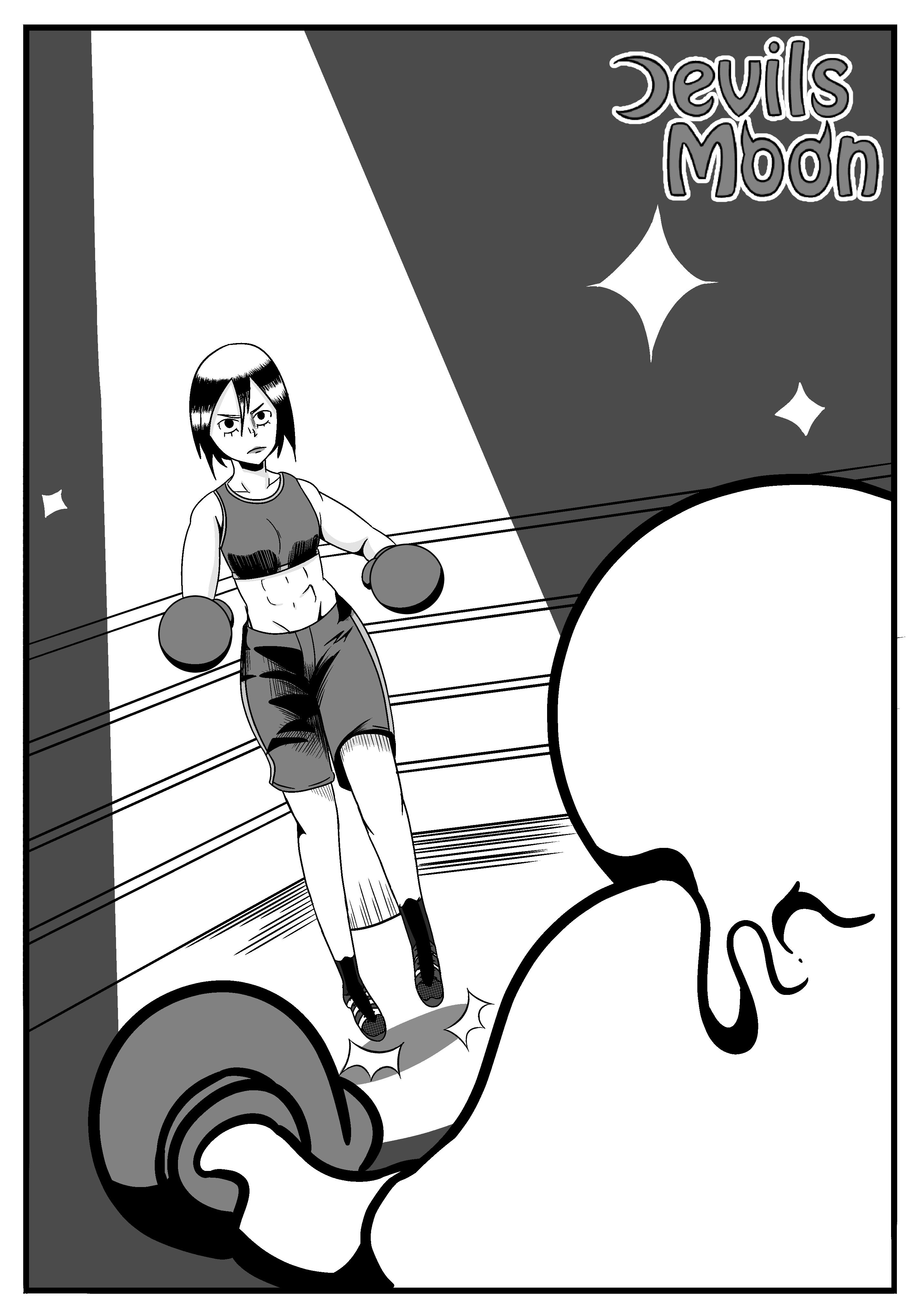 boxing (2018)