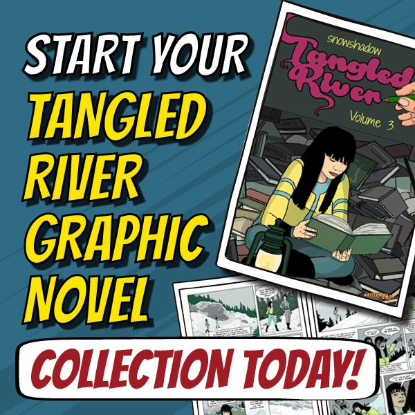 Tangled River Page 262