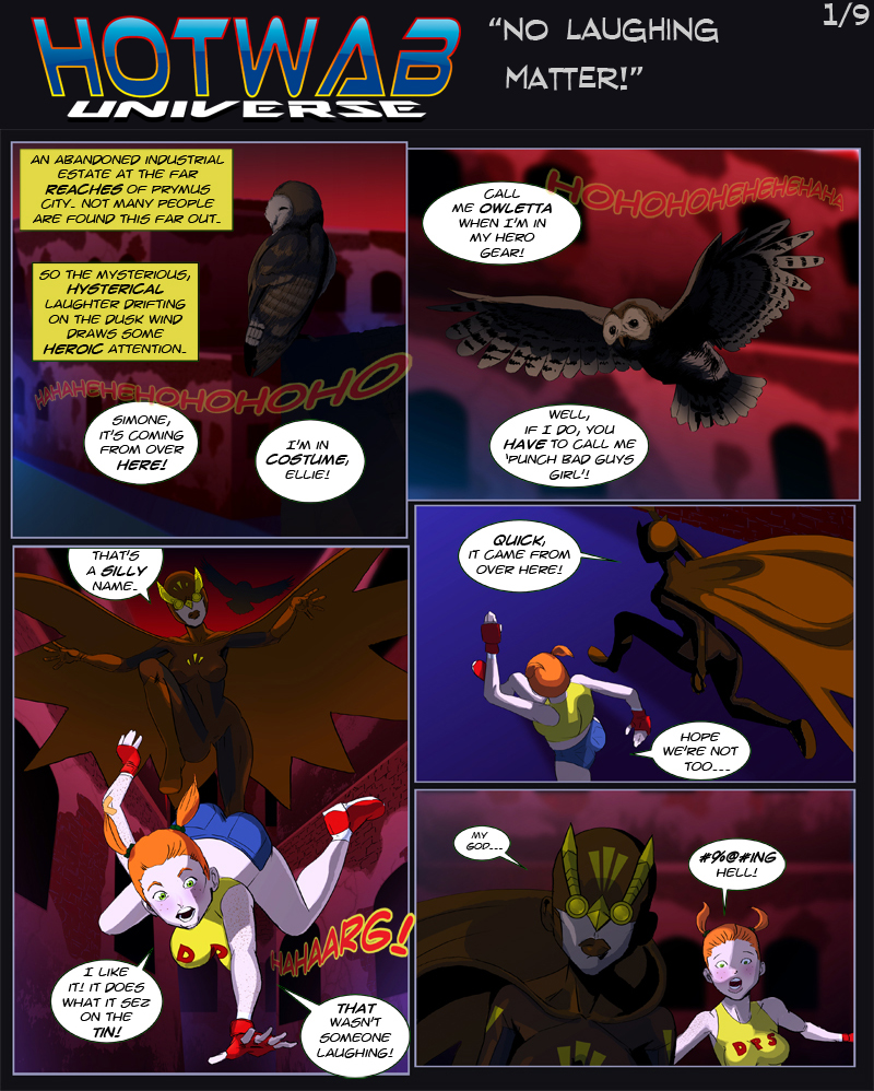 Issue 8 - Page 12