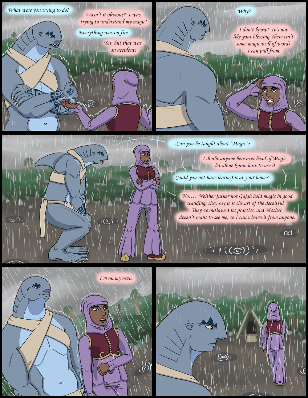 The Wide Ocean - Page 154